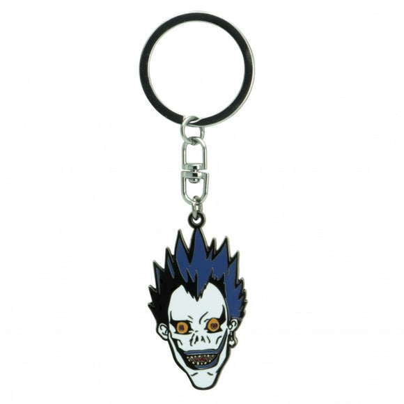Death Note: Ryuk Keychain