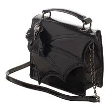 Disney: Maleficent Dragon Scale Wing Bag