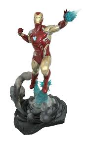 Avengers 4: Iron Man Gallery Figure