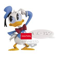 Disney -MSC- Donald Duck