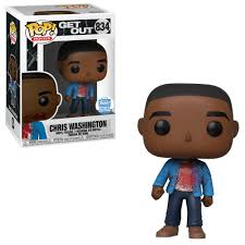POP! Get Out: Chris Washington