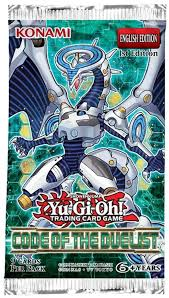 YuGiOh! Code of the Duelist