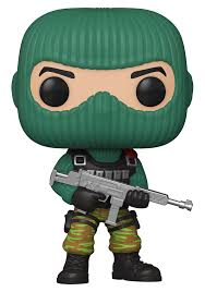 POP! G.I.Joe: Beachhead NY20