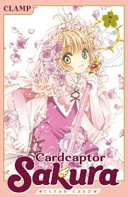 Cardcaptor Sakura Clear Card, Vol 07