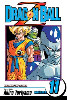 Dragon Ball Z: Vol. 11