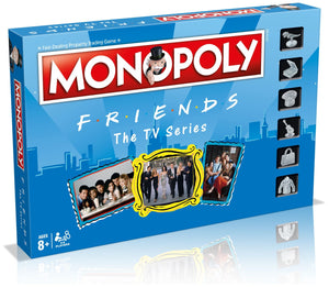 Monopoly: Friends