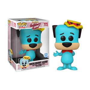 POP! Hanna Barbera: Huckleberry Hound 10