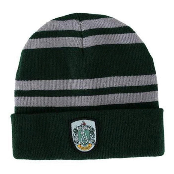 Harry Potter: Slytherin House Beanie