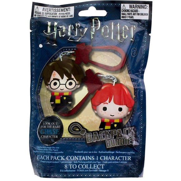 Mystery Minis: Harry Potter Hangers S1