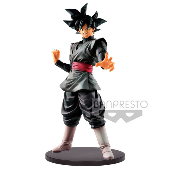 Dragonball -LC- Gokou Black