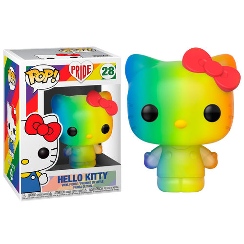 POP! Hello Kitty: Rainbow Pride