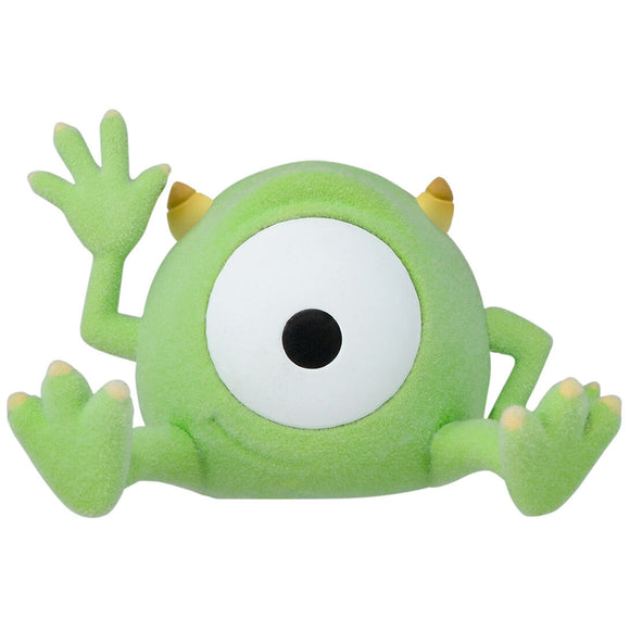Monsters Inc -Fluffy Petit- Mike