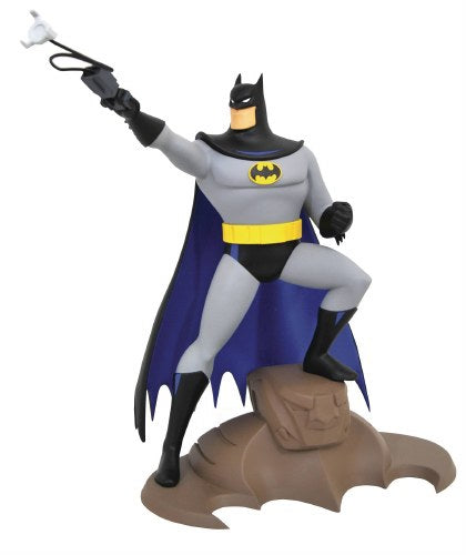 Batman Animated: Batman PVC Galley Fig