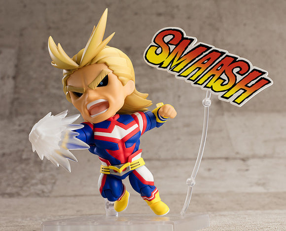 My Hero Academia: All Might Nendoroid