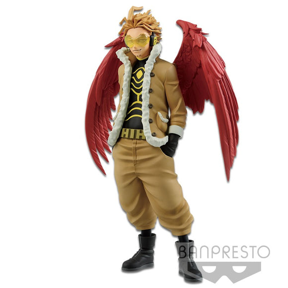 My Hero Academia: Hawks Age of Hero