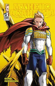 My Hero Academia: Vol. 17