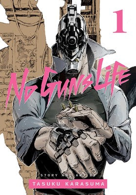 No Guns Life: Vol. 01
