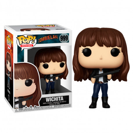 POP! Zombieland: Witchita