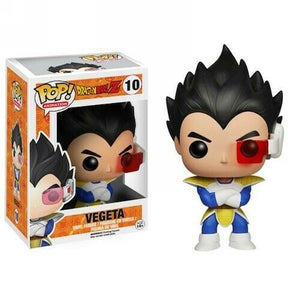 POP! Dragonball Z: Vegeta