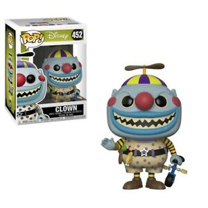 POP! NBX: Clown