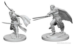 D&D Figure: Elf Male Ranger