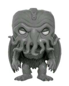 POP! HP Lovecraft: Cthulhu B&W