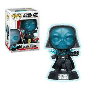 POP! Star Wars: Darth Vader Elec Glow
