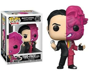 POP! Batman Forever: Two Face