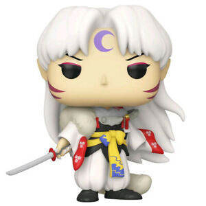 POP! Inuyasha: Sesshomaru