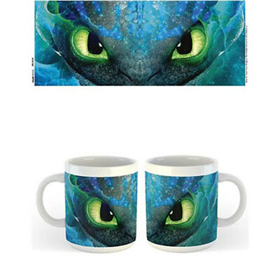 HTTYD: Toothless Face Mug