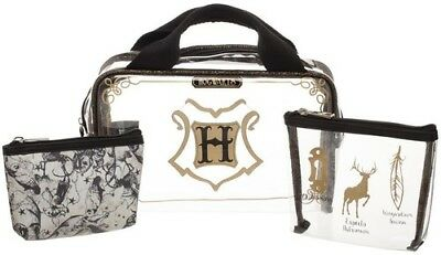 Harry Potter: 3 Piece Travel Set