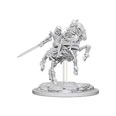 Pathfinder Figure: Skeleton Knight Horse
