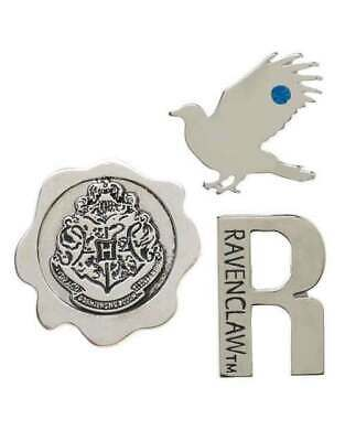 Lapel Pin Set: Harry Potter Ravenclaw