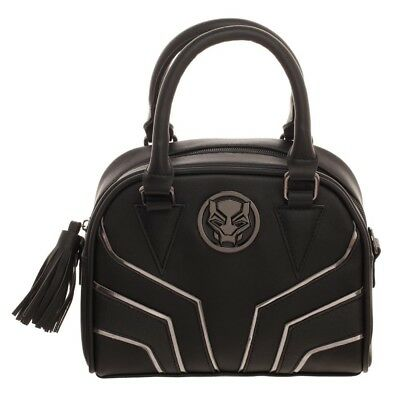 Black Panther: Jrs Satchel Handbag