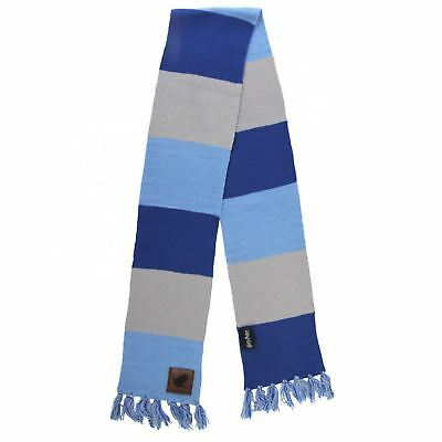 Harry Potter: Ravenclaw Patch Scarf