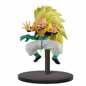 Dragon Ball Super: SS3 Gotenks Vol.2