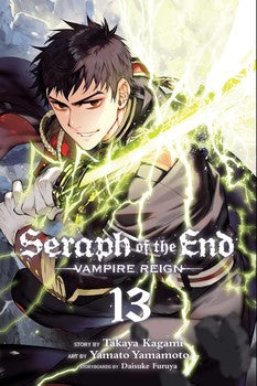 Seraph of the End: Vol. 13
