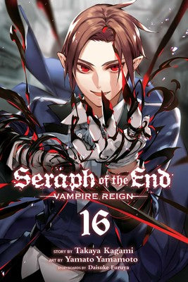 Seraph of the End: Vol. 16
