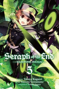 Seraph of the End: Vol. 05