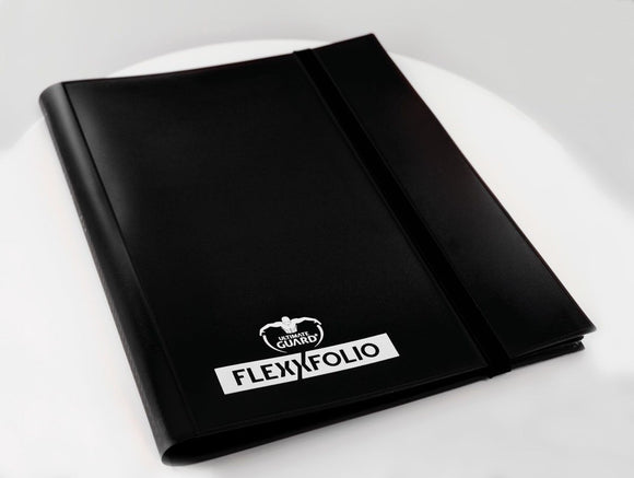 UG: FlexXfolio Folder Black