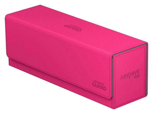 Ultimate Guard: Arkhive 400+ Pink