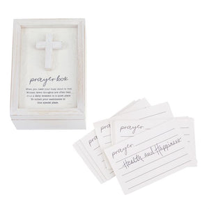 Prayer Box Set