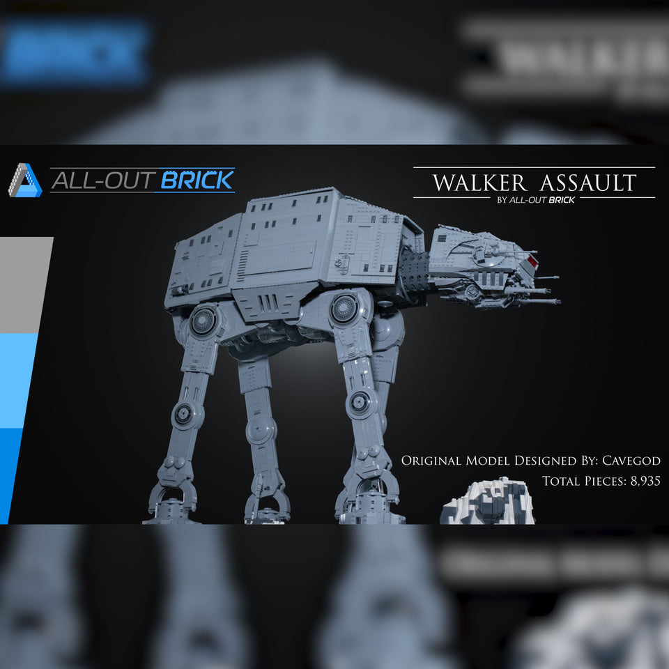 Walker Assault