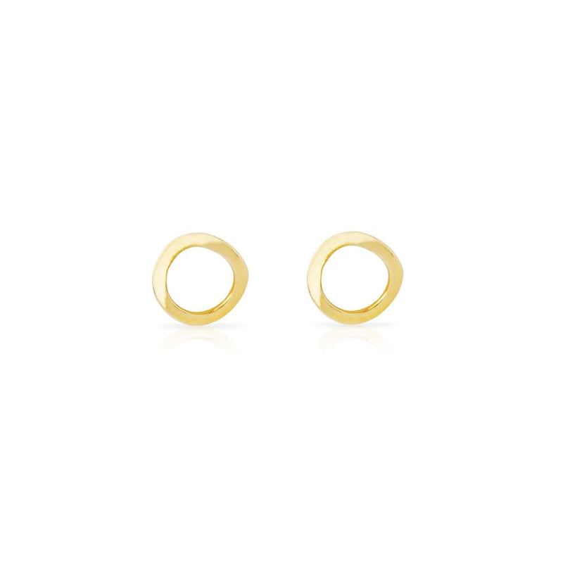 Ana Sales Khob Mini Earrings MOD Jewellery