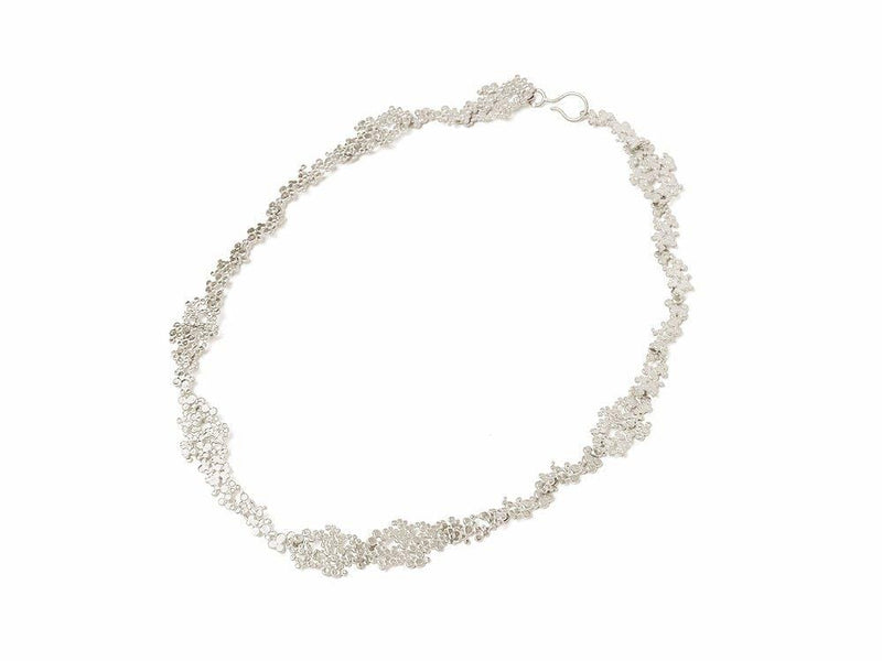 Inês Telles Ilhas Silver Necklace MOD Jewellery - Sterling silver