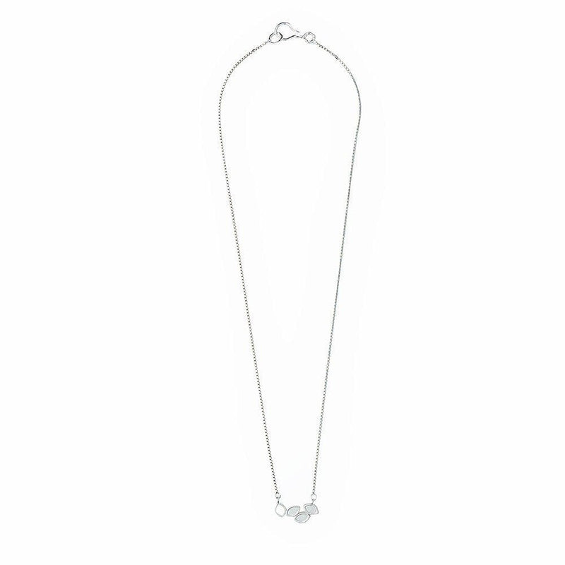 Inês Telles Luzia Silver Necklace with Pendant MOD Jewellery