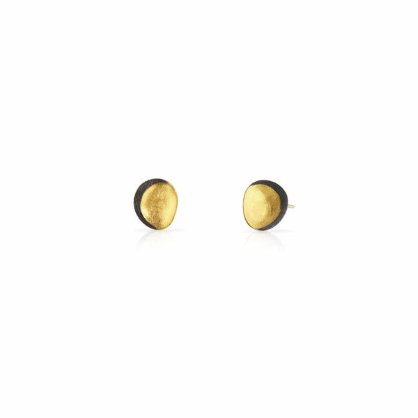 Leonor Soares Carneiro Maré Mini Earrings MOD Jewellery