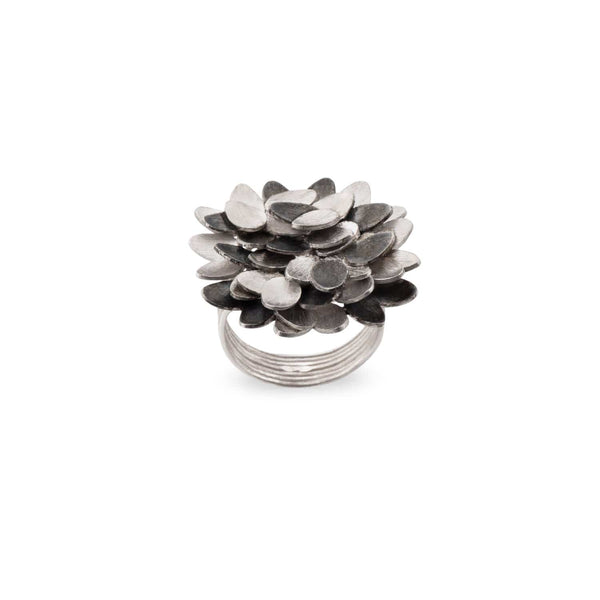 Leonor Soares Carneiro Pethal's Path Ring MOD Jewellery