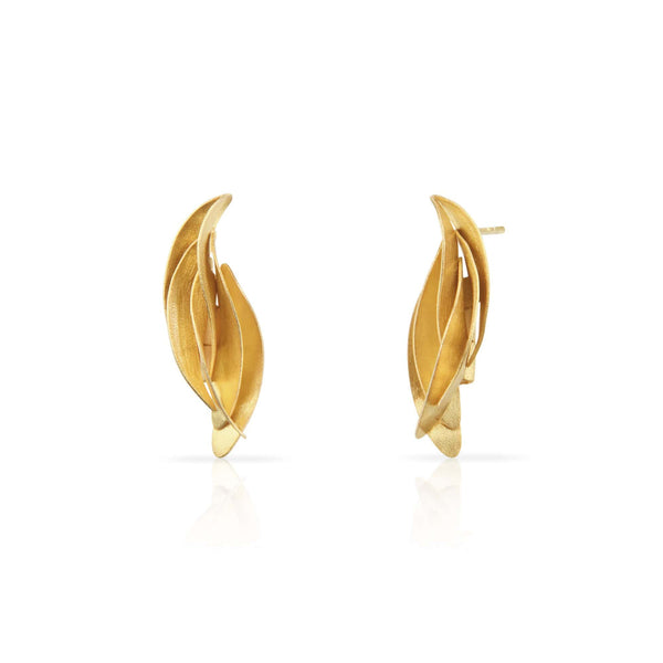 Leonor Soares Carneiro Val Earrings MOD Jewellery