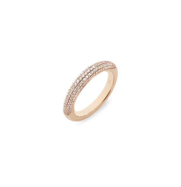 MOD Jewellery THALIA GOLD DIAMOND RING MOD Jewellery